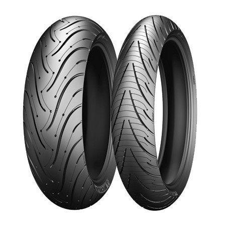 MICHELIN PILOT ROAD4