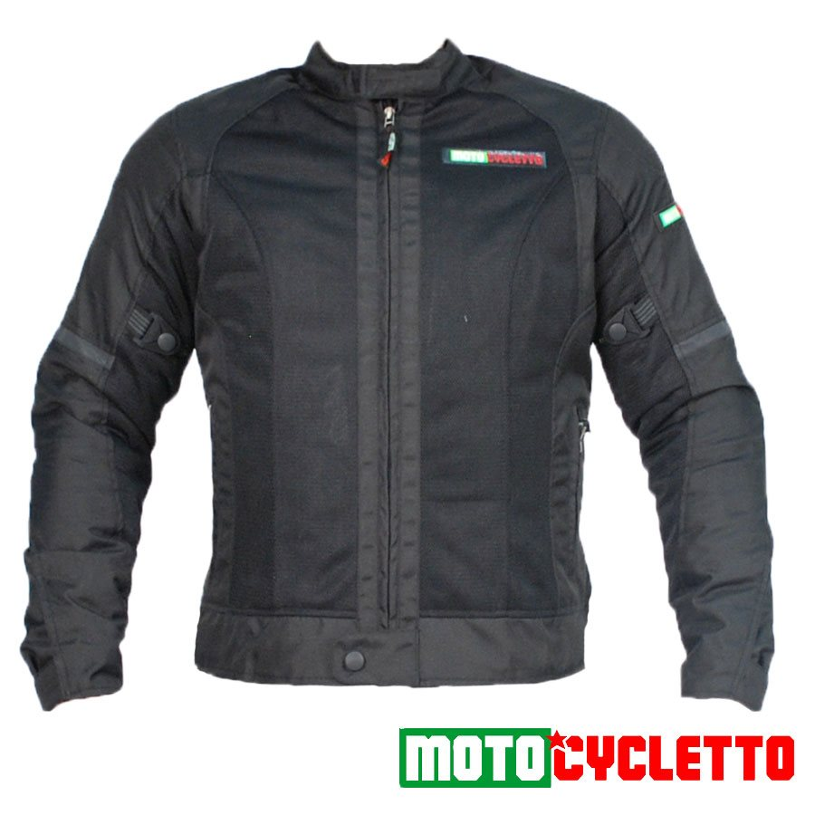 Куртка MOTOCYCLETTO REVITTA