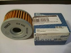 Knecht (Mahle Filter) OX408